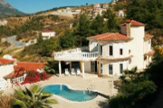Ferienwohnungen an der Türkische Riviera