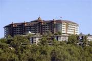 Hotels an der Türkischen Riviera